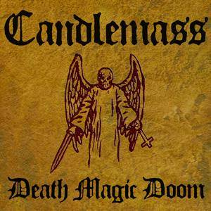 Candlemass: Death Magic Doom - Cover
