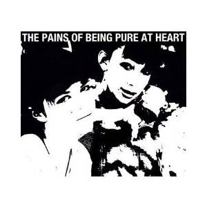 The Pains Of Being Pure At Heart: Pains Of Being Pure At Heart, The - Cover