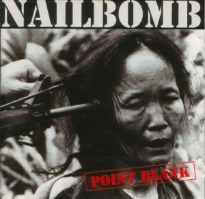 Nailbomb: Point Blank (CD) - Bild 1