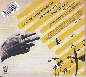 Die Toten Hosen: Ich Bin Die Sehnsucht In Dir (Single-CD) - Bild 2