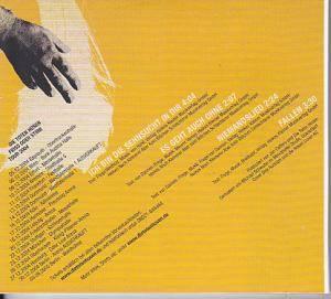 Die Toten Hosen: Ich Bin Die Sehnsucht In Dir (Single-CD) - Bild 3