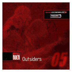 Outsiders 05 - Cover