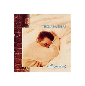 Cover - Thomas Anders: Souled