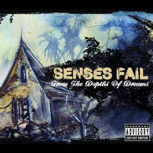 Cover - Senses Fail: From The Depths Of Dreams