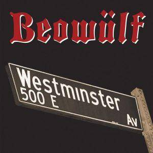 Beowülf: Westminster & 5th - Cover
