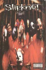 Slipknot: Slipknot (Tape) - Bild 1