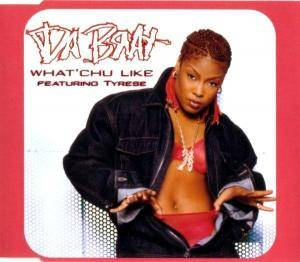 Cover - Da Brat: What'chu Like