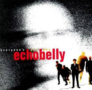 Echobelly: Everyone's Got One - Cover