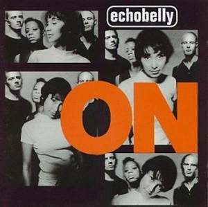 Cover - Echobelly: On