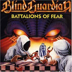 Blind Guardian: Battalions Of Fear (CD) - Bild 1