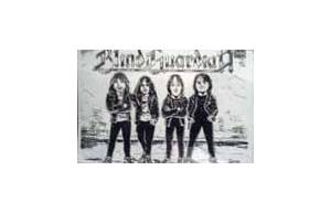 Cover - Blind Guardian: Demo IV