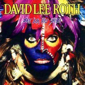 David Lee Roth: Eat 'em And Smile - Cover