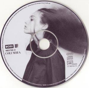 Fiona Apple: Tidal (CD) - Bild 2