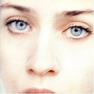 Fiona Apple: Tidal (CD) - Bild 1