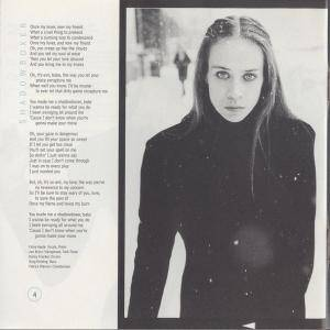 Fiona Apple: Tidal (CD) - Bild 5