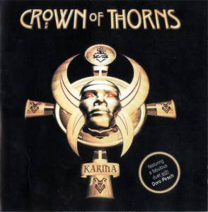 Cover - Crown Of Thorns: Karma