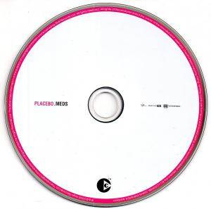 Placebo: Meds (CD) - Bild 3