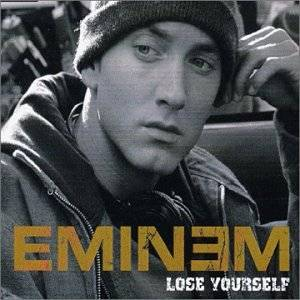 Eminem: Lose Yourself - Cover