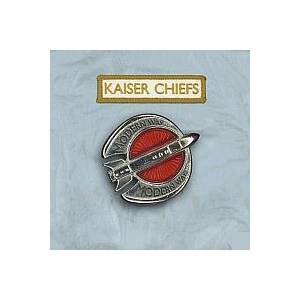 Kaiser Chiefs: Modern Way - Cover