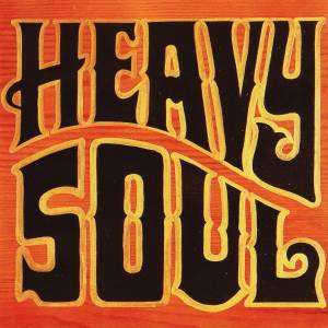 Cover - Paul Weller: Heavy Soul