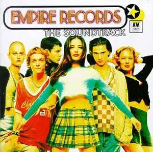 Cover - Innocence Mission, The: Empire Records - Original Soundtrack