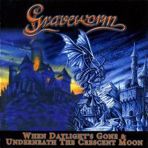 Graveworm: When Daylight's Gone / Underneath The Crescent Moon - Cover