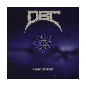 DBC: Universe - Cover