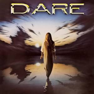Cover - Dare: Calm Before The Storm