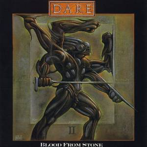 Cover - Dare: Blood From Stone
