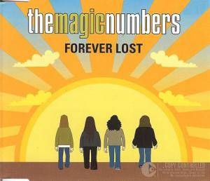 Cover - Magic Numbers, The: Forever Lost