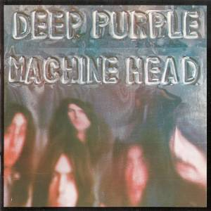 Deep Purple: Machine Head (CD) - Bild 1