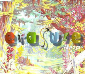 Erasure: Always - Cover