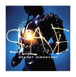 Cover - Secret Discovery: Slave