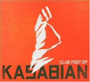 Kasabian: Club Foot - Cover