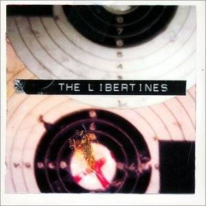 Cover - Libertines, The: What A Waster / I Get Along