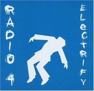 Cover - Radio 4: Electrify