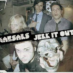 Cover - Caesars: Jerk It Out