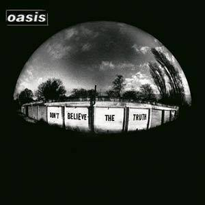 Cover - Oasis: Don't Believe The Truth
