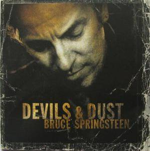 Bruce Springsteen: Devils & Dust (CD + DVD) - Bild 1