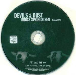 Bruce Springsteen: Devils & Dust (CD + DVD) - Bild 6