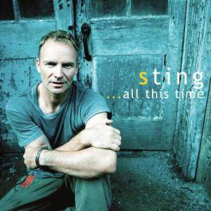 Sting: ...All This Time (CD) - Bild 1