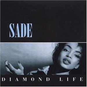 Sade: Diamond Life - Cover