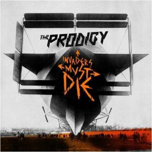 Prodigy, The: Invaders Must Die - Cover