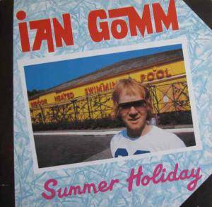Cover - Ian Gomm: Summer Holiday