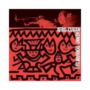 Cover - Kenny Dorham: Afro-Cuban