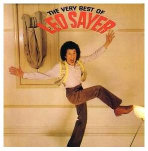 Leo Sayer: Very Best Of Leo Sayer, The - Cover