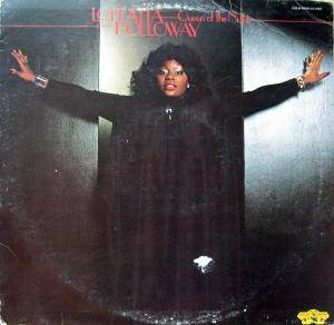 Cover - Loleatta Holloway: Queen Of The Night