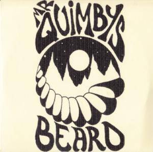 Cover - Mr. Quimby's Beard: Mr. Quimby's Beard
