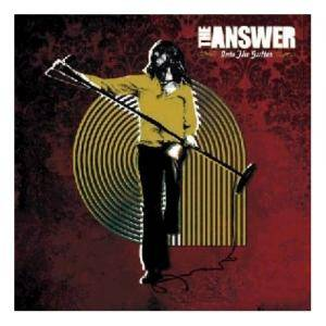 Cover - Answer, The: Into The Gutter