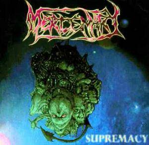 Cover - Mercenary: Supremacy